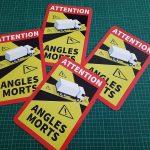 Odnímateľne magnety na auto