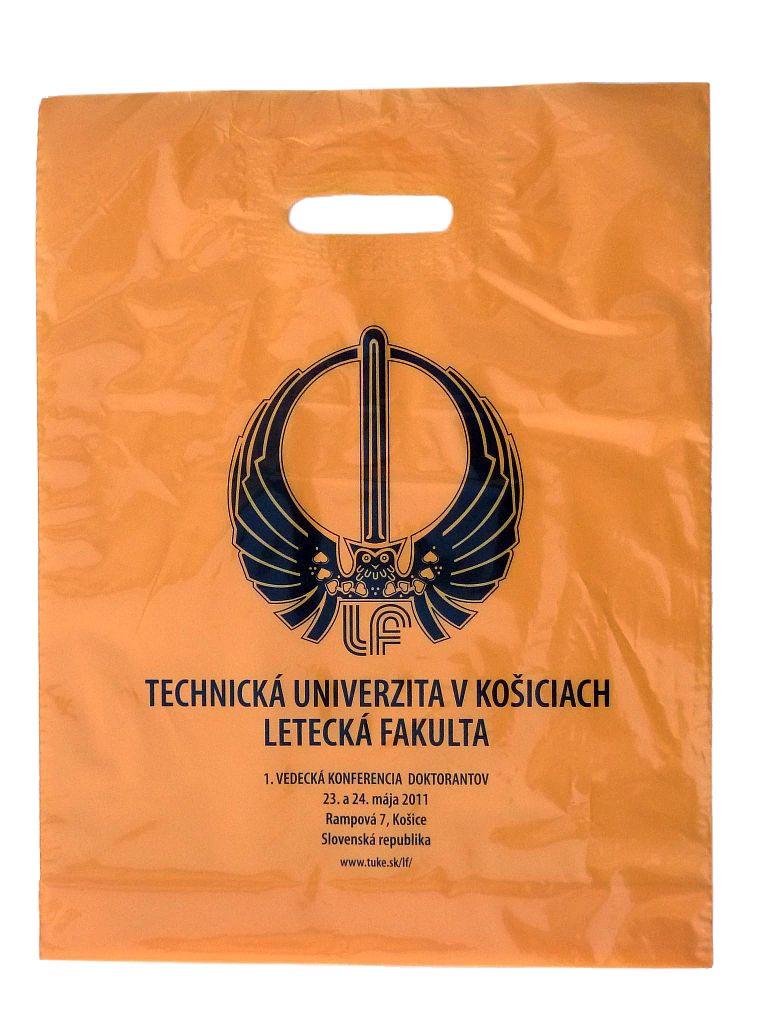 6ecefa346b Igelitové tašky - RESULT reklamná agentúra