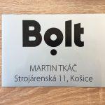Taxi Bolt