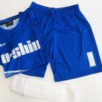 Športové tričká a dresy