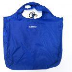 Nákupná taška z polyesteru