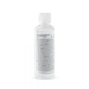 Antibakteriálny gél