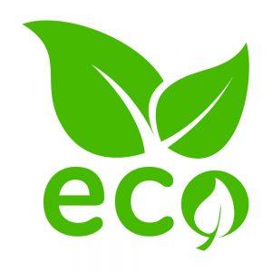 Ekologicky šetrný výrobok