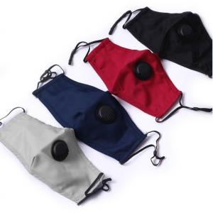 Rúška s ochranným filtrom v 4 farbách