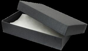 Papierová krabička v cene