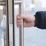 Na rizikové dotykové plochy nalepte fóliu PURE ZONE®